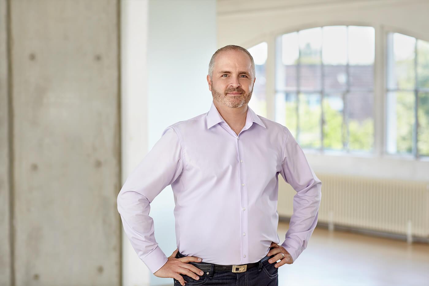 Ömer Atiker: Keynote Speaker, Berater und Autor für Digitale Strategien