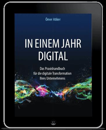 Online Training zur Digitalisierung von Ömer Atiker