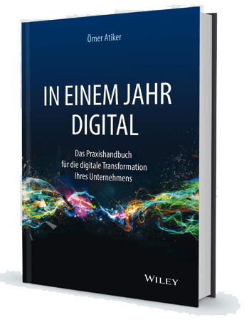 Praxishandbuch zur Digitalisierung
