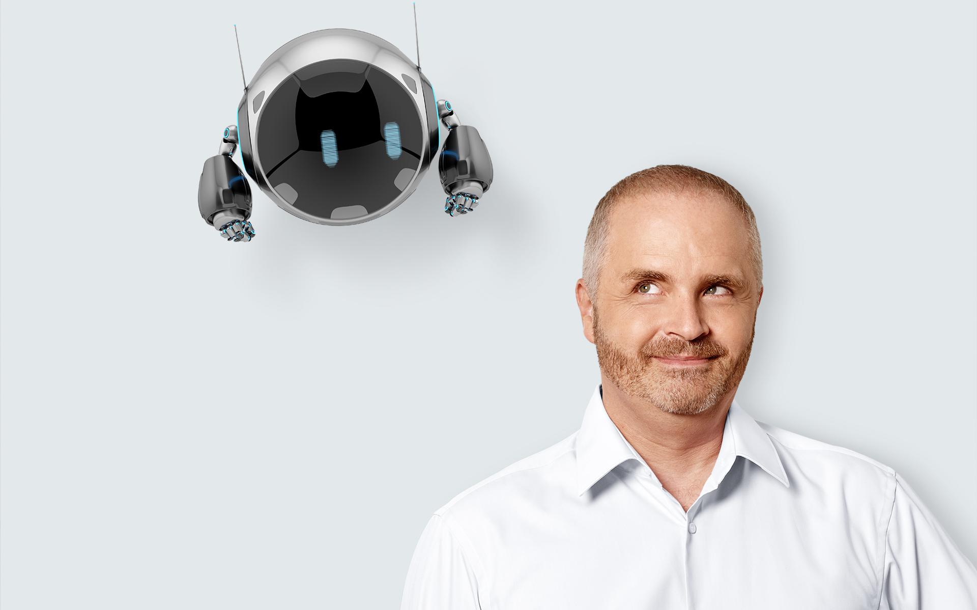 Ömer Atiker: Experte für Digitalisierung