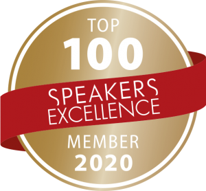 Siegel Top 100 Speakers 2020