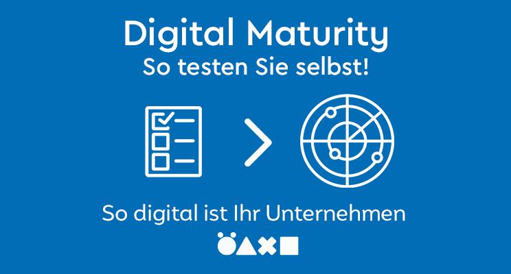 Digital Maturity