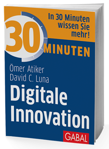 30 Minuten digitale Innovation atiker, luna