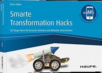 Titel Smarte Transformation Hacks