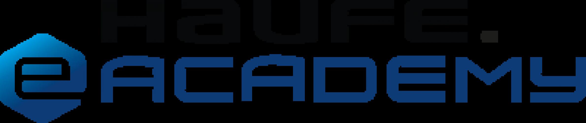 Logo der Haufe eAcademy